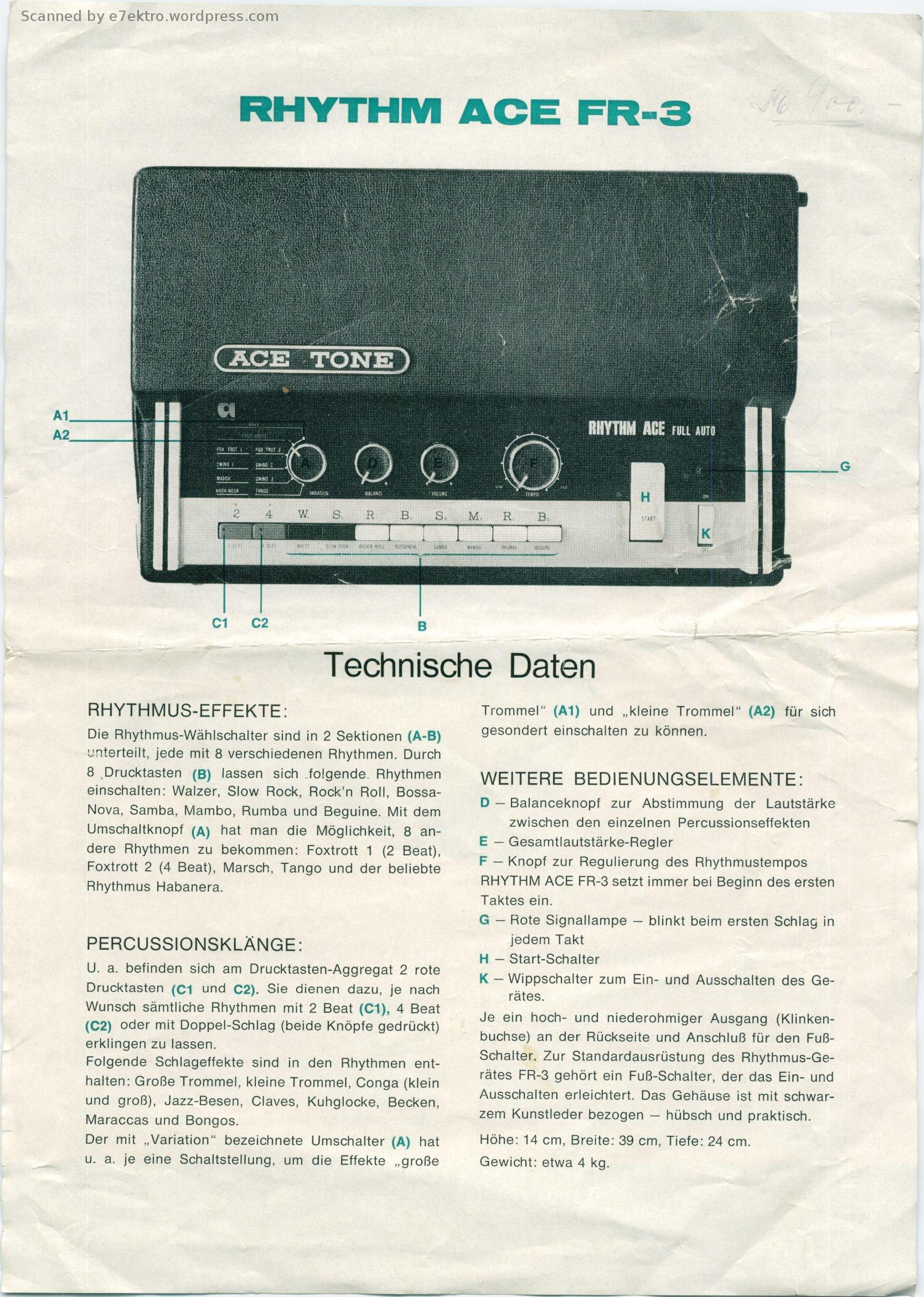 Elektronische Schaltkreise | e7ektroblog
